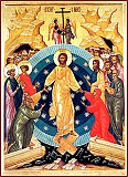 Great and Holy Saturday Scripture Readings