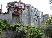 Vatopedi Monastery