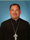Fr. John Chudik, M.Div., BSN, RN